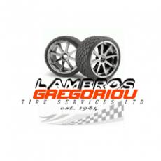 Lambros Gregoriou Tire Service LTD